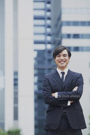 若いビジネスマンの素材 [FYI00024403]