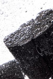 炭を使った水質浄化の素材 [FYI00025476]
