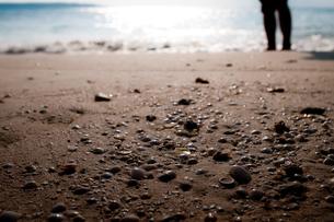 海辺のバケーションの素材 [FYI00073357]