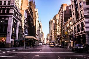 NEW YORKの素材 [FYI00180947]