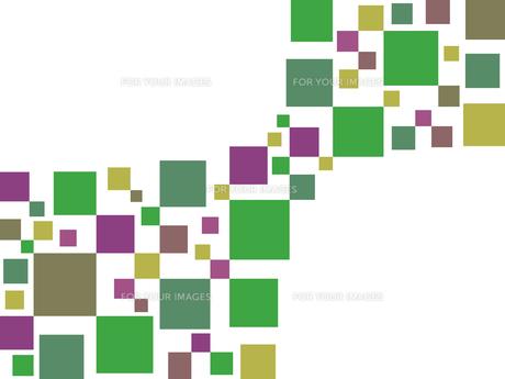 四角形の背景素材の素材 [FYI00298145]