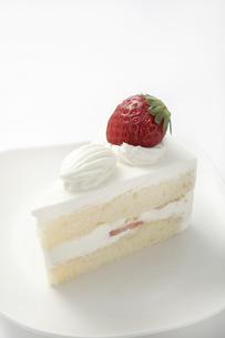 ショートケーキの素材 [FYI00308454]