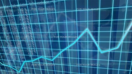 Creative image of economic growth conceptの素材 [FYI00487538]