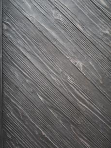古い木製ドアの表面の写真素材 [FYI00542173]