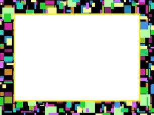 フレームのイラスト素材 [FYI00551893]
