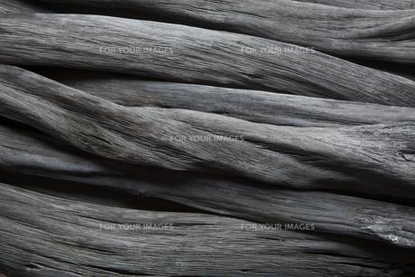 和歌山県産の備長炭の写真素材 [FYI00571931]