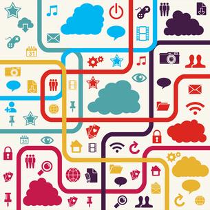 technology_industryの素材 [FYI00698854]
