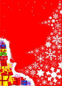 Christmas Tree Presentsの素材 [FYI00763174]