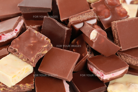 mountain chocolateの素材 [FYI00830392]
