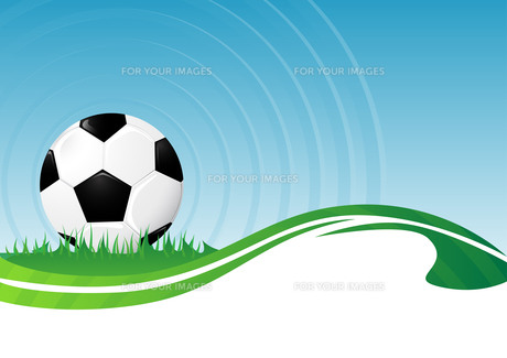 ball_sportsの素材 [FYI00857041]