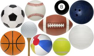 ball_sportsの素材 [FYI00863645]