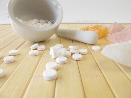medicine_cosmeticsの素材 [FYI00878399]
