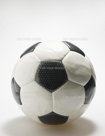Single Soccer Ballの素材 [FYI00907256]