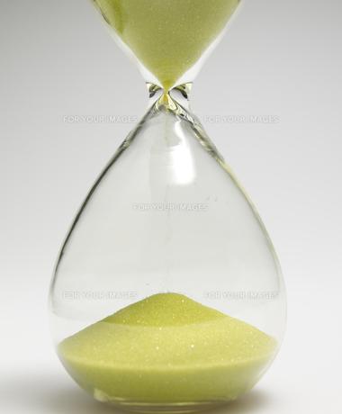 Single Hourglassの素材 [FYI00907377]