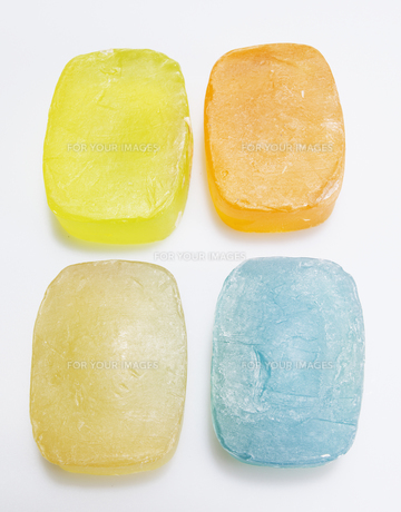 Four Soap Barsの素材 [FYI00907431]
