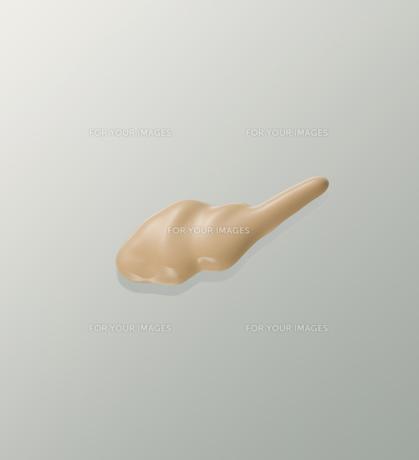 ファンデーションの素材 [FYI00915382]