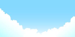 空のイラスト素材 [FYI00987182]