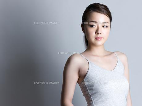 女性ライフスタイルイメージの写真素材 [FYI01177648]