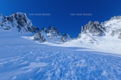 山の写真素材 [FYI01218186]