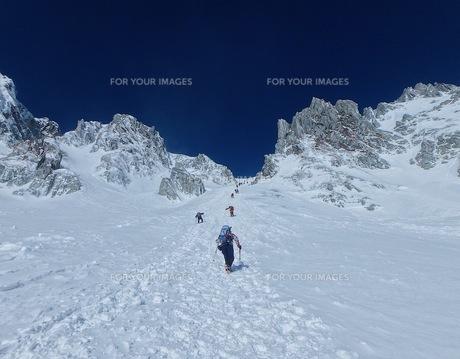 山の写真素材 [FYI01218215]