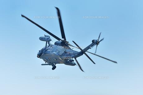 航空自衛隊のUH-60Jの写真素材 [FYI01221195]
