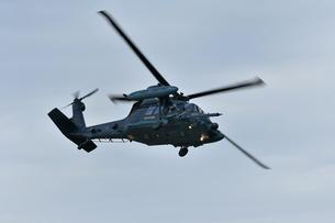 航空自衛隊のUH-60Jの写真素材 [FYI01231641]