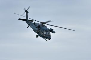 航空自衛隊のUH-60Jの写真素材 [FYI01231643]