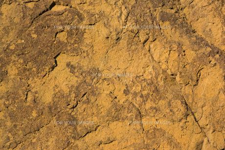 岩肌の写真素材 [FYI01238030]